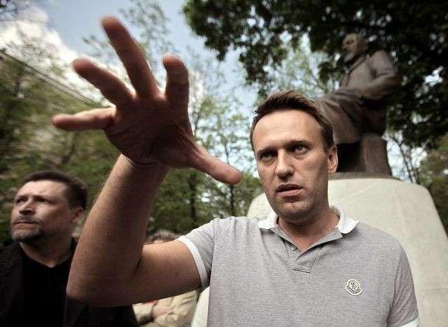 Сторонники Лёши Навального массово покидают «вождя». Зомбирование спадает