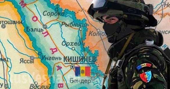 Президент Додон пригрозил войной вслучае попытки объединения Молдавии сРумынией
