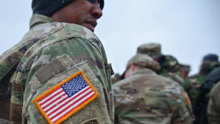В Крыму сравнили армию США с фашистской Германией