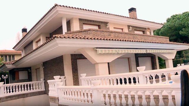 Семья колхозника Грудинина обзавелась домом на берегу Средиземного моря в Испании