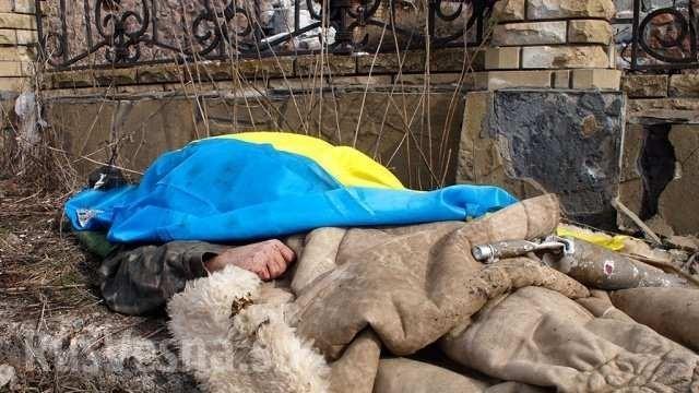 Ликвидация украинского оккупанта на Донбассе. Подробности операции