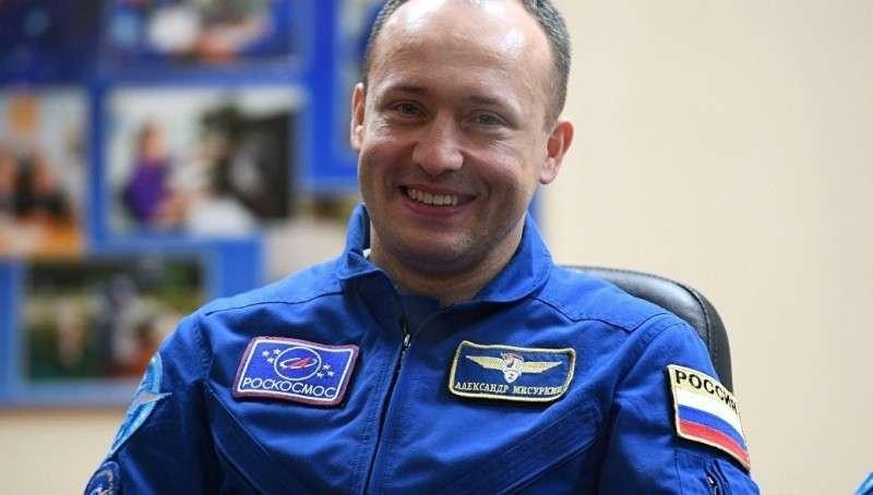 Установлен новый рекорд по пребыванию в русских скафандрах в открытом космосе