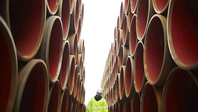 Русский «Северный поток-2» выбросит Польшу с газового рынка ЕС