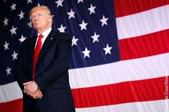 США испугались ответных санкций России по доходам кланов Мирового Правительства