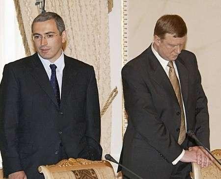 Журналист Ходорковский, писатель Чубайс и их литературные «шедевры»