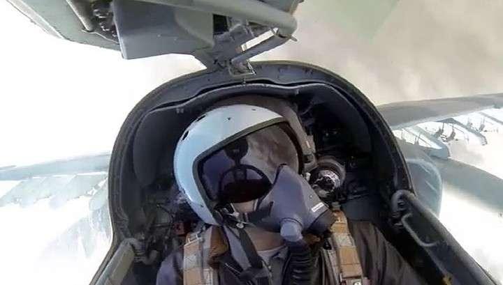 Чепа: Су-25 стал жертвой американского