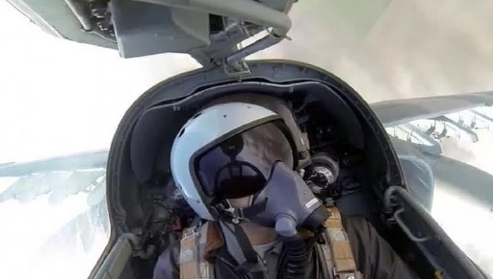 Сбитый российский Су-25 стал жертвой американского «управляемого хаоса»