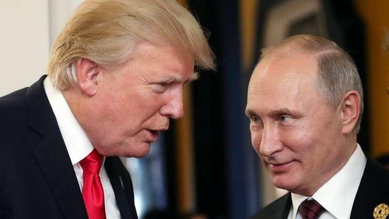 Почему Почему Путину выгоден «кремлёвский доклад» США? США?