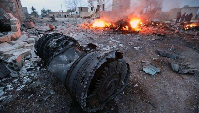 Пентагон врёт: мы не снабжали своих наёмников в Сирии зенитным оружием
