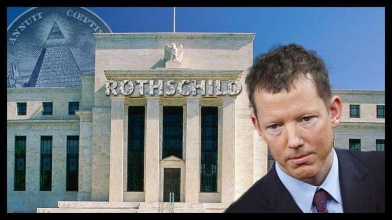 Четыре страны, которые не имеют Центральных банков Ротшильдов