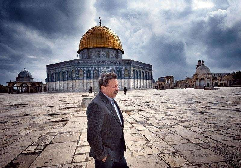 Исраэль Шамир: «Я убил в себе еврея»