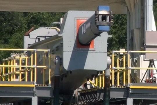 Китай вооружает флот рельсотроном родом из СССР