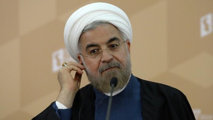 Президент Ирана Роухани обвинил США в ядерном лицемерии и помехах межкорейскому диалогу