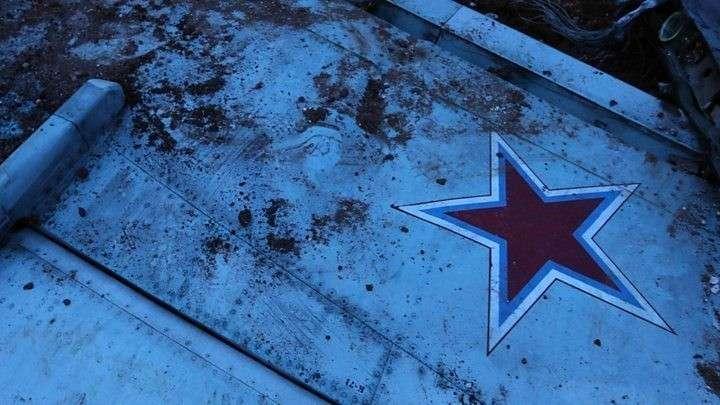 Су-25 сбит в Сирии в результате тщательно спланированной спецоперации