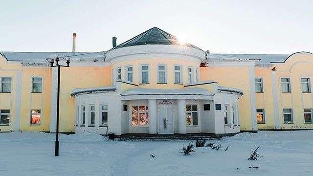 Почему сайт простого русского села стал сенсацией в Интернете.