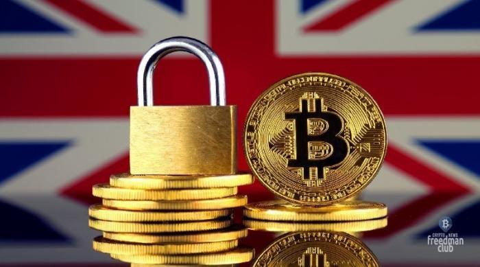 Крупнейший банк Британии Lloyds Bank запрещает клиентам операции по биткойнам