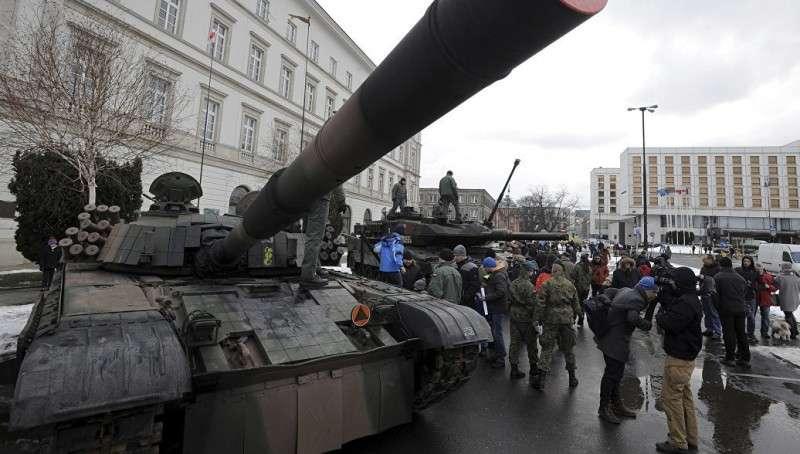 Русское оружие, которое НАТО может передать боевикам и террористам в Сирии