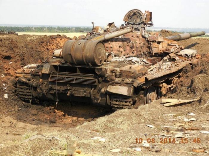 Провал наступления ВСУ на Донбассе: как это будет?