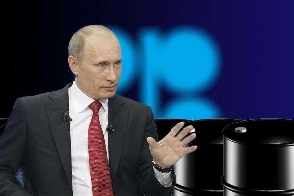 «Всемогущий Владимир Путин» шокировал журналистов «Forbes»