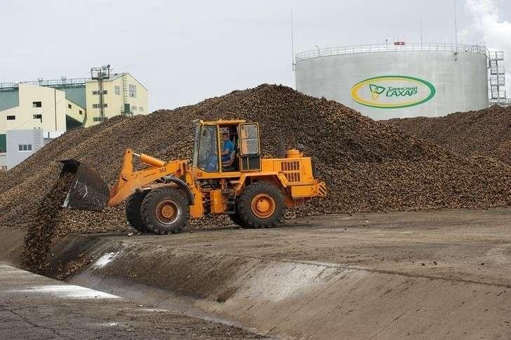 «АГРОСИЛА» открыла экспортные поставки сахара вМарокко иГерманию