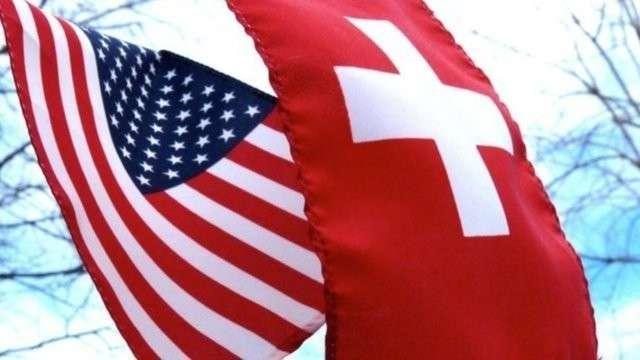 Швейцария и США – самые коррумпированные страны в мире по мнению британцев