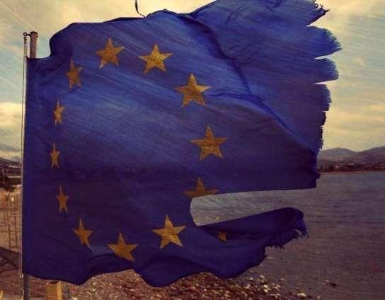 ЕС превращается в клуб экономически слабых стран