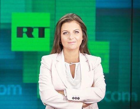 Маргарита Симоньян иронично прокомментировала решение YouTube о маркировке материалов RT