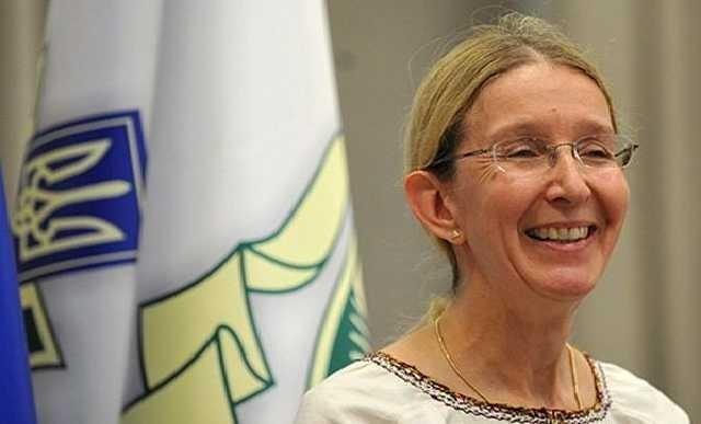 Супрун соврала майдаунам об угрозе российского биологического оружия