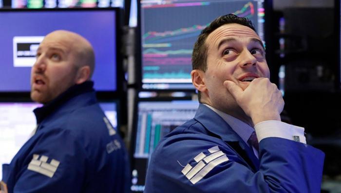 Спекулянты и финансовые паразиты потеряли $114 млрд. на падении рынка США