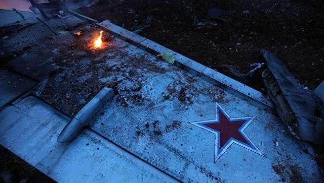 Русский лётчик сбитого Су-25 наглядно показал Западу, почему русских не победить