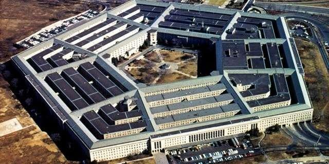 Пиндосы обобрали Пентагон на $800 млн только на строительных проектах