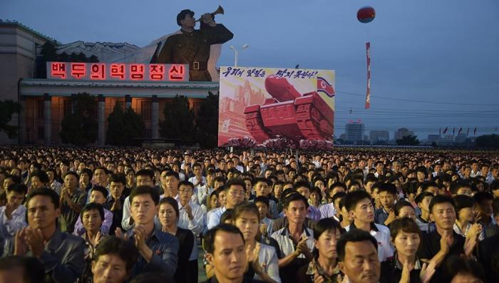 Россия согласно резолюции совбеза ООН начала высылать рабочих КНДР