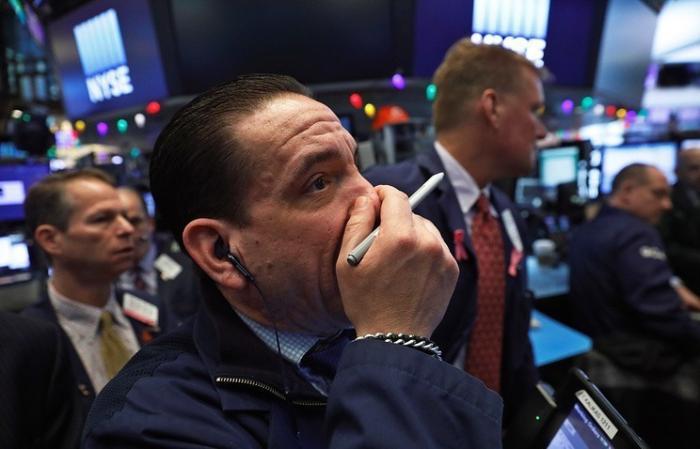 В чем причина «лопнувшего пузыря» под названием американский индекс Dow Jones?