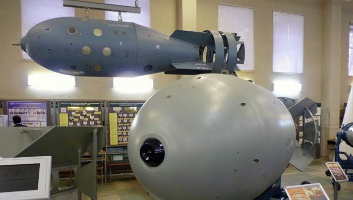 Русский морской дрон родом из СССР сеет панику в Вашингтоне