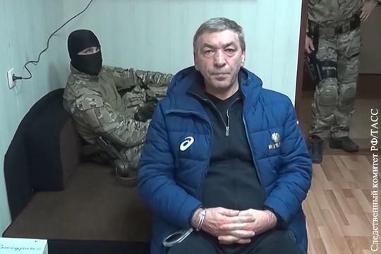 Владимир Васильев очищает Дагестан от мафии радикальными «сицилийскими» методами