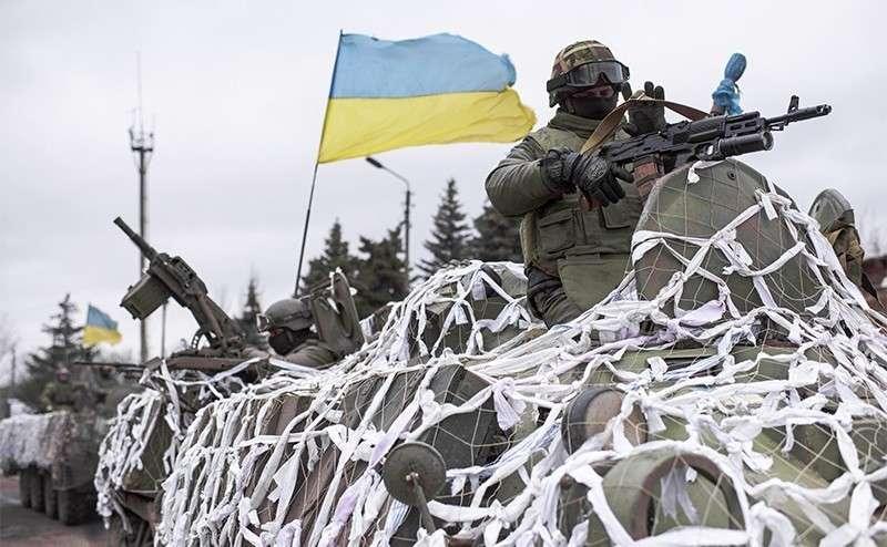 Киевская хунта определилась, когда каратели ВСУ пойдут умирать в Донбассе