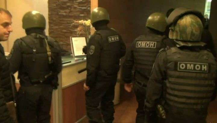 В Дагестане идут массовые обыски во всех министерствах и службах республики