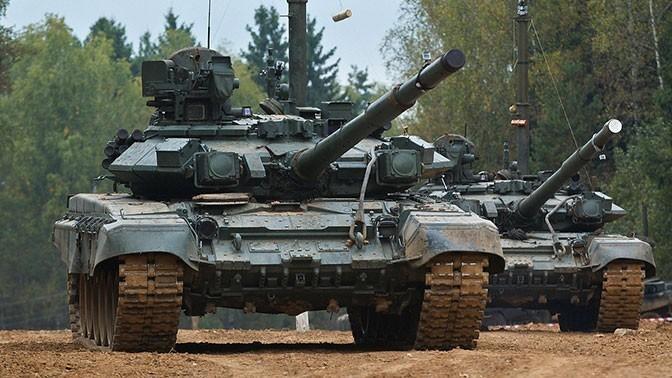 Почему новый русский танк Т-90М стоит двух «Абрамсов». Прорыв УВЗ