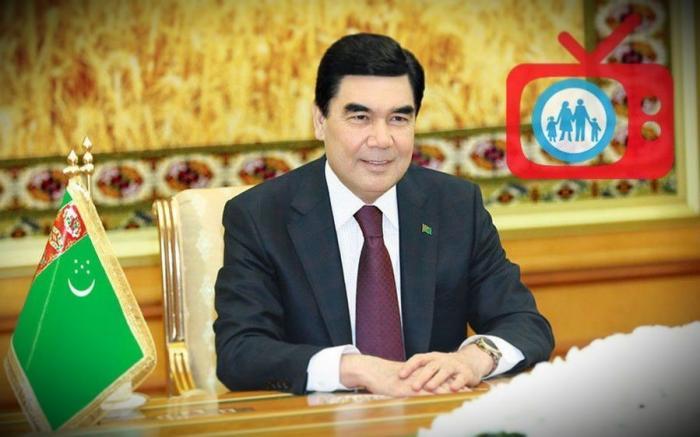 В Туркмении запретили показывать по ТВ сцены секса, насилия и вредные привычки