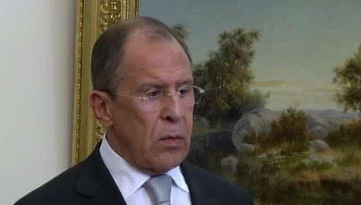 Сергей Лавров: ШОС будет расширяться под председательством России