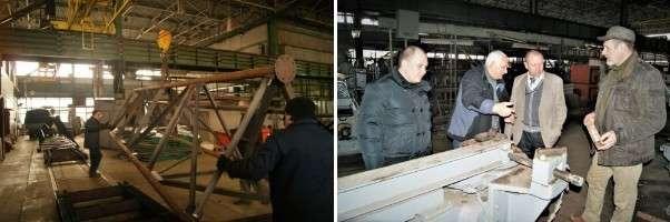 В Крыму начали выпускать энергоэффективное котельное оборудование