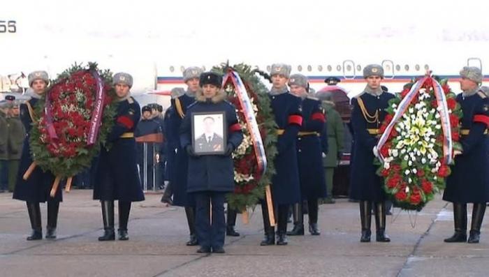 Россия прощается с героем Романом Филиповым