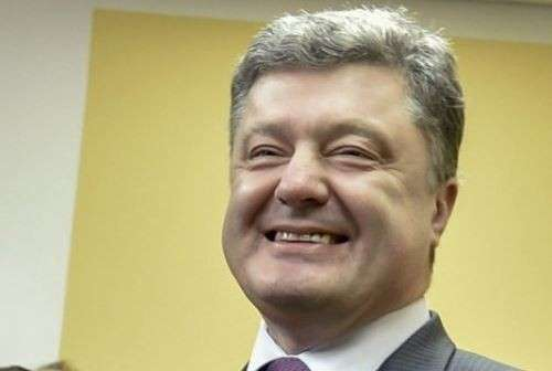 Киевская хунта обложила данью украинских гастарбайтеров