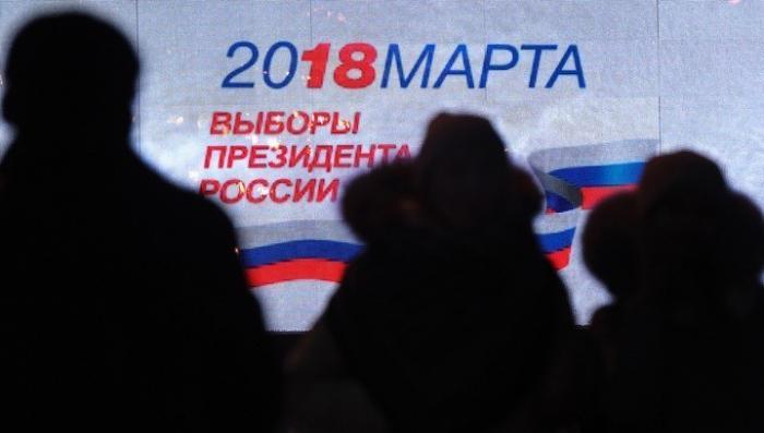 В России завершена регистрация кандидатов: за президентский пост поборются 8 претендентов