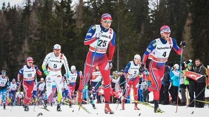 В Европе за три дня до Олимпиады разгорелся новый допинг-скандал