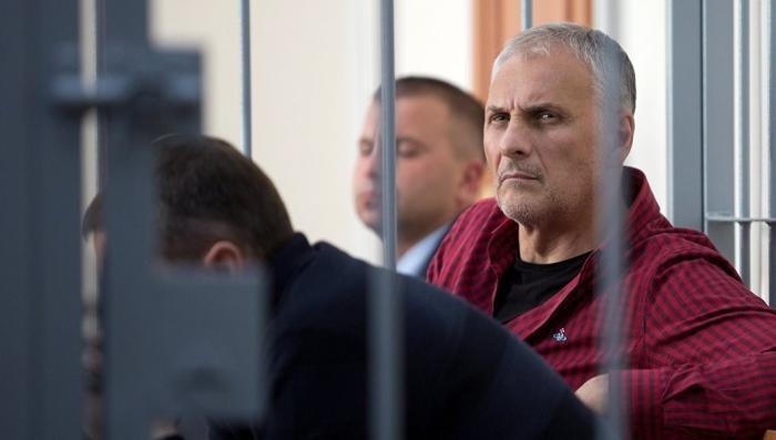 Как вор и взяточник Александр Хорошавин украл у людей миллиарды?