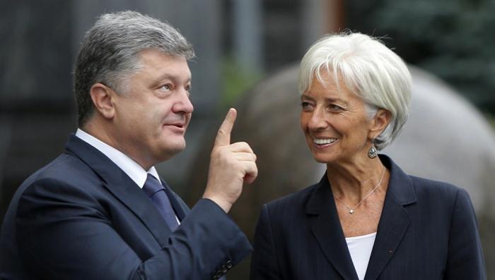 Дефолты укрохунты. Когда Украина признает себя банкротом?