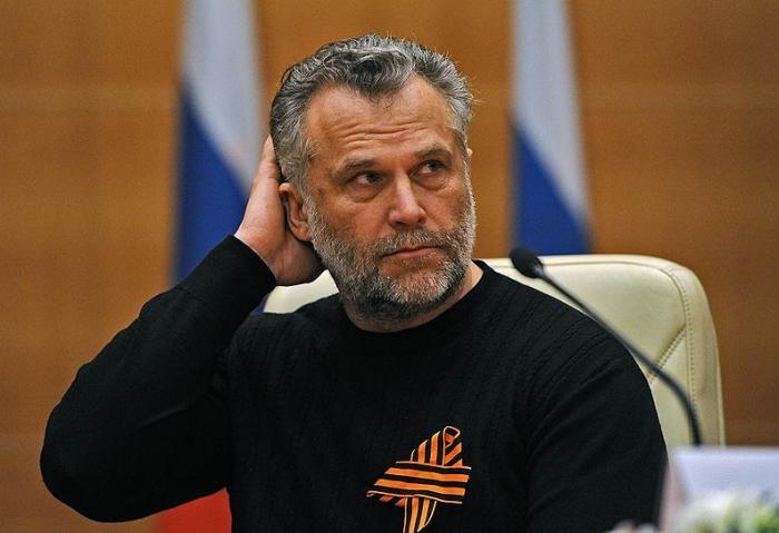 Алексей Чалый раскритиковал новую власть в Севастополе