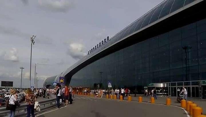 В Домодедове задержали топ-менеджера туркомпании, обманувшей туристов