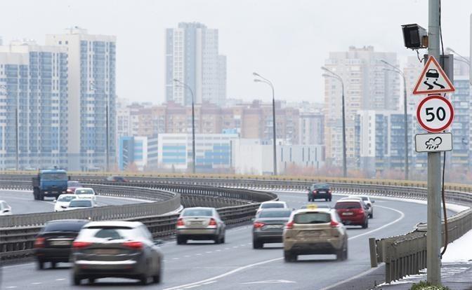 Камера на трассе– это жизни людей и порядок на дороге